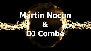 Martin Nocun & DJ Combo feat. Maureen Sky Jones  - It's Fine (Don't Worry) (Teaser)