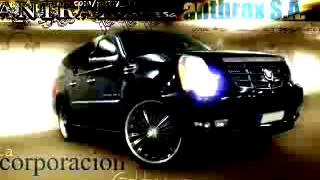 Gente VIP - Larry Hernandez (2012)