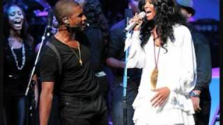 Ciara Ft Usher-Turn It Up