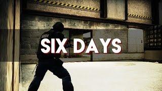 """CS:GO """"SIX DAYS"""" by Lucas"""