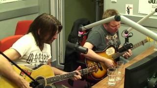 Ray & Steve Wilson - Another Day - radio EskaRock 06/09/2011