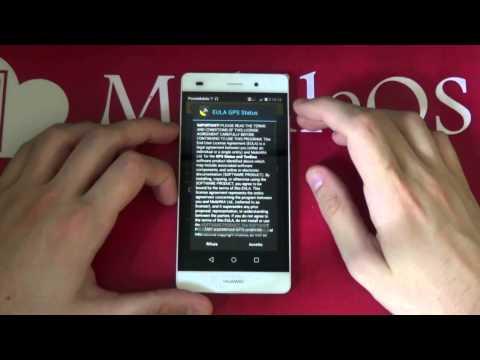 Huawei P8 Lite Come Scaricare Le App Sulla Scheda Di