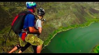 360º Video: Idaho's Adrenaline Rush