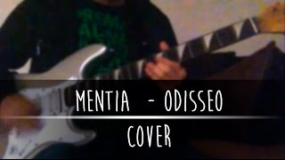 Mentía - Odisseo Cover