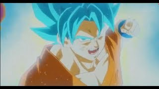 GOKU VS HIT !!!!!!! AMV SUM  41