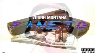YOUNG MONTANA x FANETO