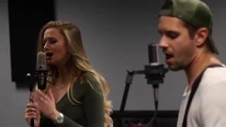 """Craving You"" - Thomas Rhett and Maren Morris (Cover by Ryan Krysiak and Brenna Bone"