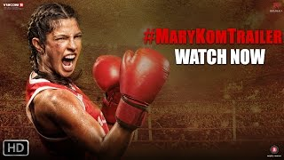 Mary Kom trailer Review: Priyanka Chopra turns deadly boxer