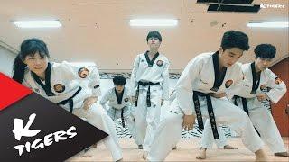 BTS(방탄소년단) _ FIRE (불타오르네) Full Taekwon ver. 태권도 풀버전