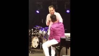 Virgílio Show Bruno e Marrone