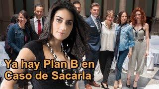 Tv Azteca Busca a Paola Núñez para que Salve Nada Personal