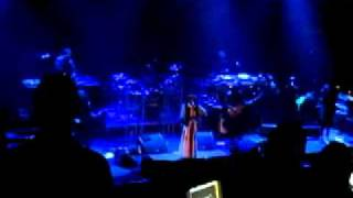 Lauryn Hill -Nothing even matters, live 21/1-2012