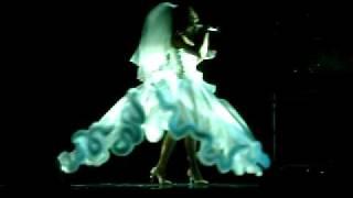 beyonce - ave maria original - i am sasha tour live in madrid