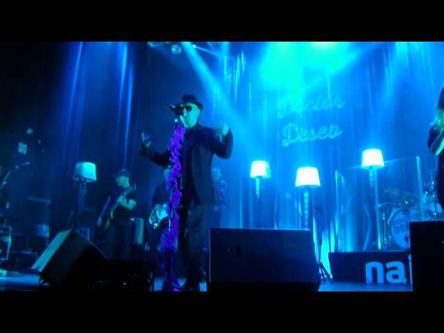 Vídeo de un concierto en Plateruena.