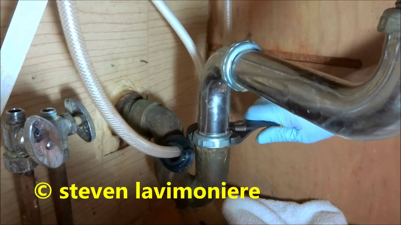 Sink Drain Repair Services West Linn OR