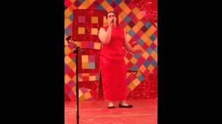 """Sui Ta Ba"" (""Let it Go in Mandarin) performed by Owl"