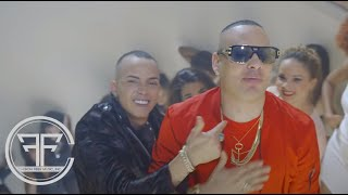 Sixto Rein ft. Jacob Forever - Luz Verde [Official Video]
