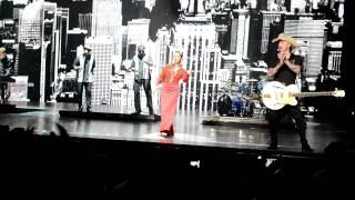 Sade Concert 2011 in Atlanta   Cherish The Day