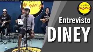 🔴 Radio Mania - Diney - Espelhos D'Água