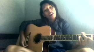 longe de ti musica (aline dias)cover