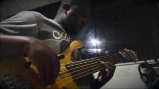 Hermeto Pascoal - Capivara (Bass Cover)