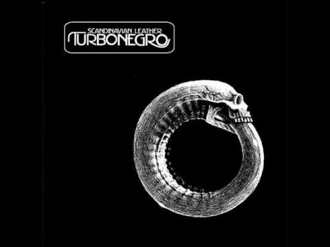 Fuck The World de Turbonegro Letra y Video