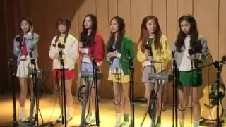 [SBS]두시탈출컬투쇼,봄의 나라 이야기, 에이프릴 라이브