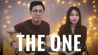 KODALINE - THE ONE (Cover) | Audree Dewangga, Yotari Kezia