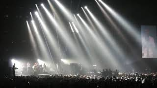 Kasabian - Stevie (live) @ Liverpool Echo Arena 05/12/17