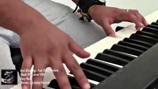 Axel Silva Music - Solo Importas Tu ft. Omar Herrera