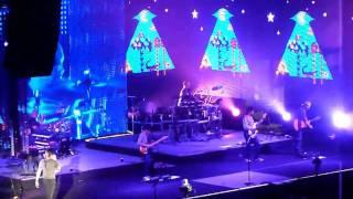 10-Juanes Volverte a Ver Live P.A.R.C.E. Tour Live El Paso Texas HD