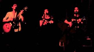 The Good Mad - Young And Beautiful (Cover) (LIVE at Room 5 Lounge)