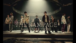 THE RAMPAGE from EXILE TRIBE / SWAG & PRIDE (Music Video)