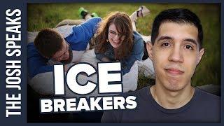 20 Ice Breaker Conversation Starters [Free Guide]