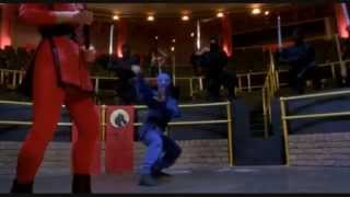 American Ninja 3: Ninja Army and Fight vs Ninjas 02