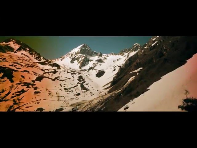 Mala Reputación - Fuego (Videoclip Oficial)
