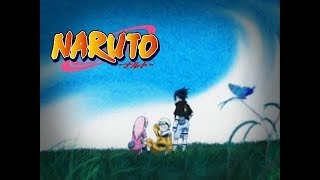 Naruto Ending 1 | Wind (HD)