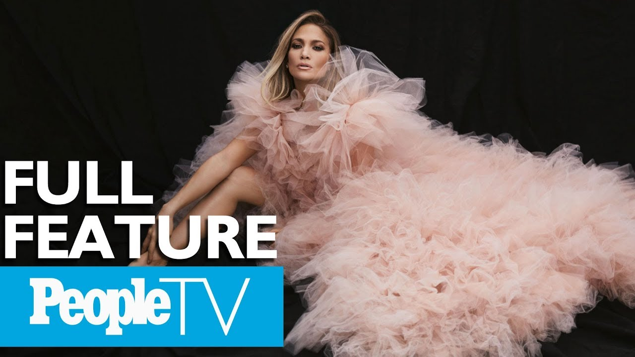Jennifer Lopez on turning 50, 'Hustlers', Fiancé Alex Rodriguez & her Incredible Year