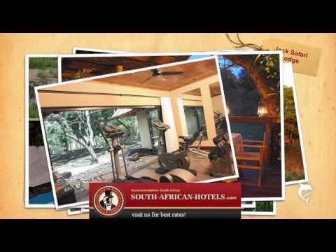 Jock Safari Lodge, South Africa