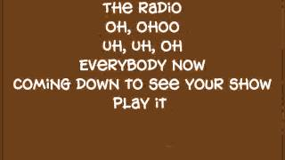 Heard It On The Radio by Ross Lynch lyrics
