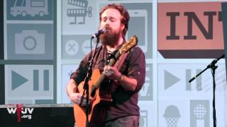 "Iron and Wine - ""Naked As We Came"" (Live from the Public Radio Rocks SXSW)"
