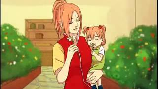 Sasuke y Sakura Tu me cambiaste la vida.