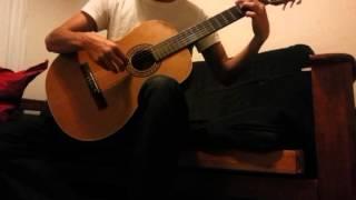 Bouree - Johann Sebastian Bach