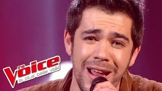 The Voice 2016│Sol - « Ma gueule » (Johnny Hallyday)│Prime 2