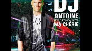 Dj Antoine - Ma Cherie Remix