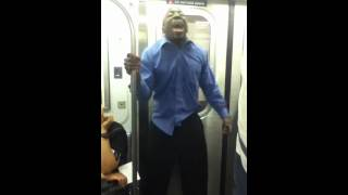 Same Guy From Train (Niggas In Paris) Goin In Wit MJ Song L