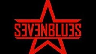 Seven Blues en Sala Tarambana