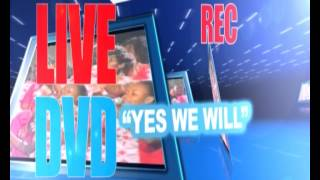 Yes We will - Live DVD Recording with Apostle T. Vutabwashe
