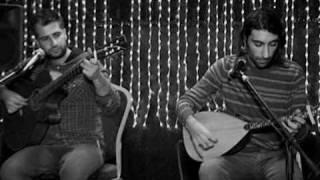 Serhad Eke & Mehmet Fatih Can - Yar Tu Yî (Yarim Sensin)