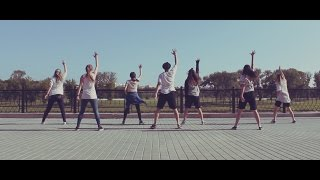 "Alexey Volzhenkov choreography | ""Give Me Your Love"" by @SigalaMusic @JohnNewmanMusic"